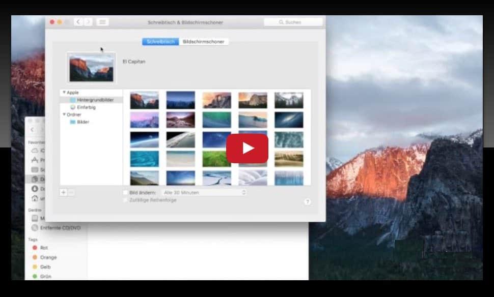 Umstieg auf Mac Gratis Video